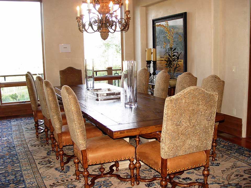 Surprising Dining Distinctive Wood Designs Custom Millwork Home Interior And Landscaping Sapresignezvosmurscom